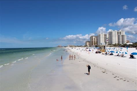 pier 60 clearwater beach clearwater florida a view