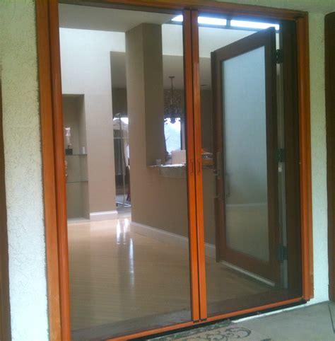 Pet Door For Patio And Sliding Doors by Screen Doors Window Screen Repair Mobile Screen Service