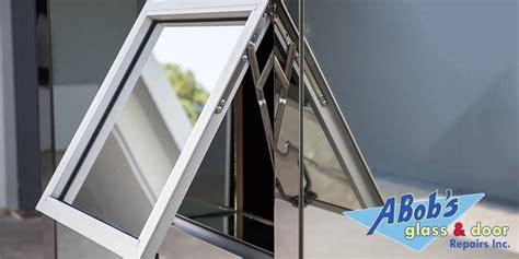awning window repair  bobs glass repair glass repair services