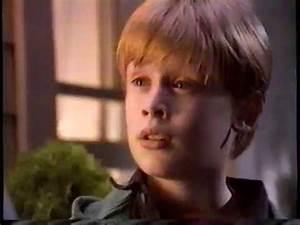 "1992 Sprite ""Home Alone"" ""Macaulay Culkin"" TV Commercial ..."