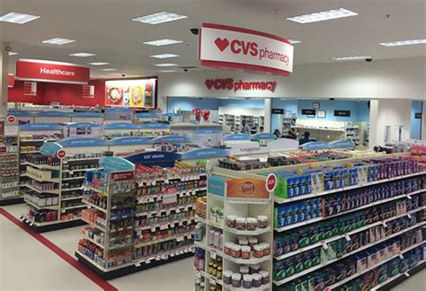 cv pharmacy as cvs converts target pharmacies data is key to health