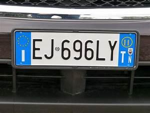 Plaque Immatriculation Anglaise : importer et immatriculer une voiture ou une moto de l 39 tranger ~ Gottalentnigeria.com Avis de Voitures