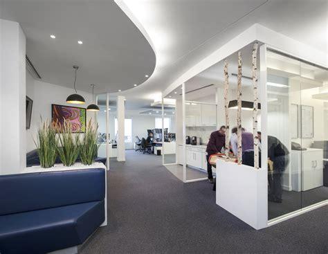 bureau collectif créer une ambiance calme et design au sein de vos bureaux