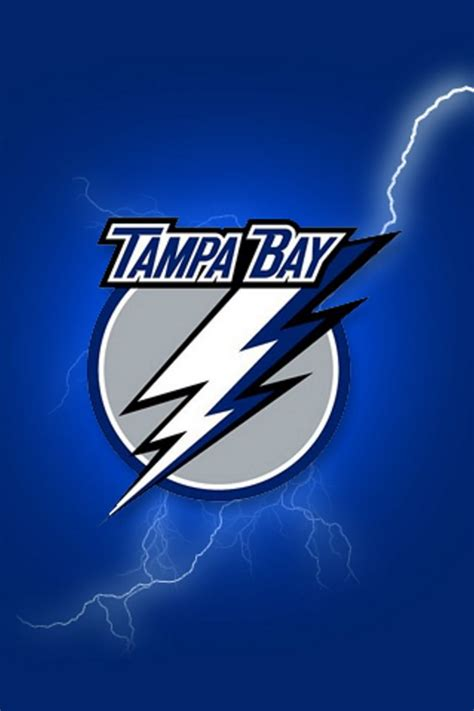ta bay lightning iphone wallpaper wallpapersafari