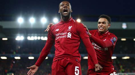 Liverpool vs. Barcelona - Resumen de Juego - 7 mayo, 2019 ...