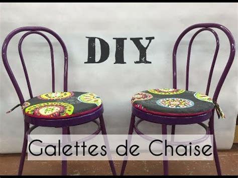 galette de chaise déhoussable r 233 alisez vos galettes de chaises