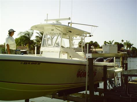 Boat Canvas Merritt Island by Center Console Enclosure S Boatworks And Canvas