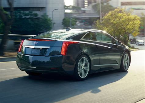 2019 Cadillac Elr Specs And News Update  2018  2019 Cars