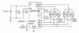 Rgb Led Circuit Diagram