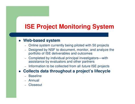 Framework Plenary - Evaluation and Monitoring