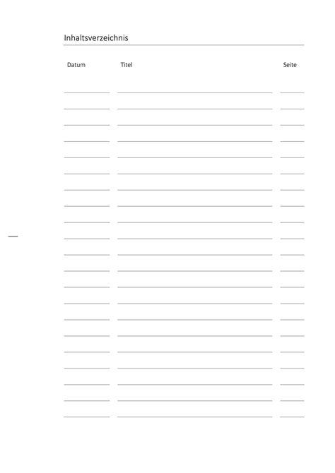 inhaltsverzeichnis zum ausdrucken shade  eggs