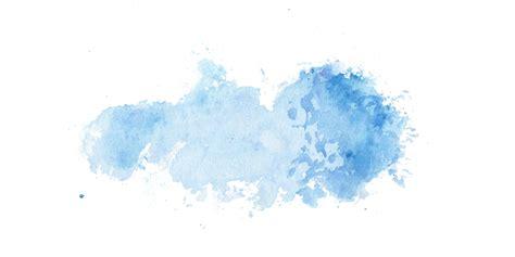 5 Blue Watercolor Clouds Wash Texture (jpg) Onlygfxcom