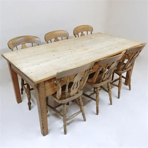 antique kitchen table and chairs for sale vintage farmhouse kitchen table in tables and chairs