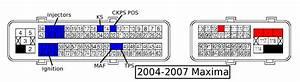 Color Ecu Pinout Diagrams