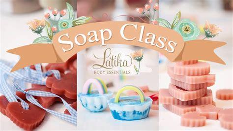 soap class learn    soap  lye youtube