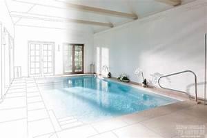 Kosten Schwimmbad Im Haus : pool architektur schwimmbad zu ~ Markanthonyermac.com Haus und Dekorationen