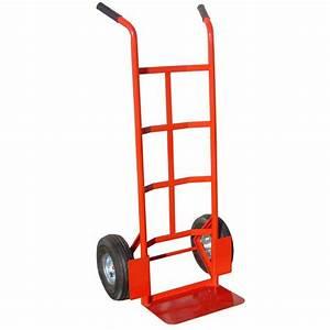 Diable De Transport : elem technic chariot type diable charge max 200 kg achat ~ Edinachiropracticcenter.com Idées de Décoration