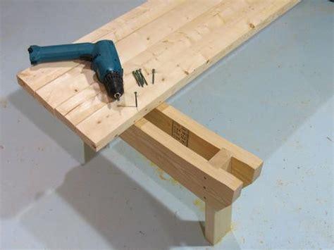 workbench plans ambla