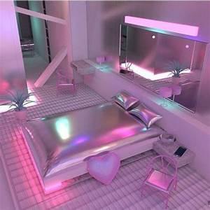 Neon Deco Chambre : neon love pinterest ideas para habitaciones ~ Teatrodelosmanantiales.com Idées de Décoration