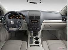 2008 Saturn Outlook Prices, Reviews and Pictures US