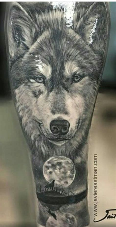 drawings images  pinterest anime wolf black