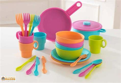 cuisine kidkraft dinette couleurs vives en plastique pour cuisine pour enfants x27 kidkraft