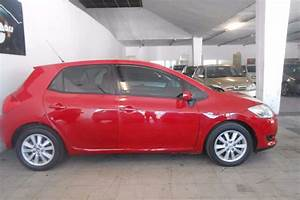Toyota Auris 2008 : 2008 toyota auris 1 6 xr hatchback petrol fwd manual cars for sale in gauteng r 90 000 ~ Medecine-chirurgie-esthetiques.com Avis de Voitures