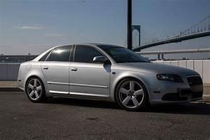 For Sale - 2008 Audi A4 Quattro 6mt