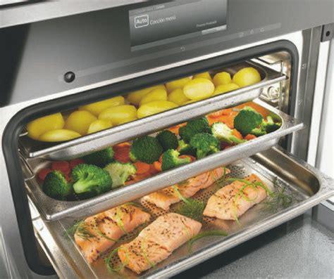 beneficios de cocinar en el horno dietistas