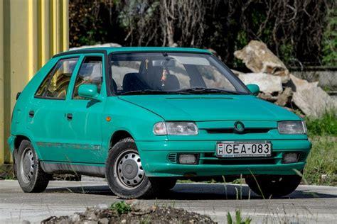 Totalcar  Tesztek  Teszt Škoda Felicia 1,3 Lxi 1997