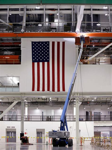 Our mountlake terrace washington content archive. Boeing's new 777X Wing Center opening in Everett | KOMO