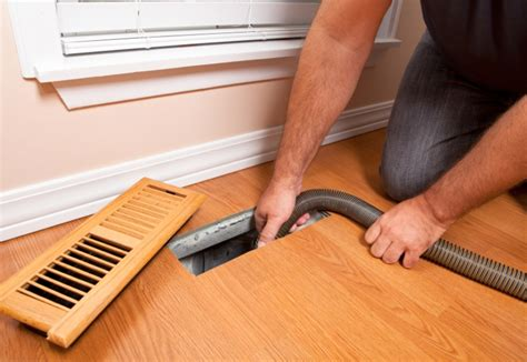 maintenance tips air duct cleaning buildipedia