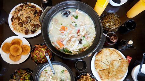 mixian noodles    star treatment  chinatowns