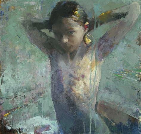 international portrait competition   winners  underpaintings magazine
