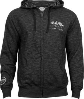 salt life mens livin wavy hoodies men mens