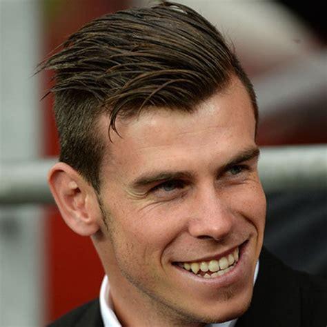 The Gareth Bale Haircut   Men's Hairstyles   Haircuts 2018