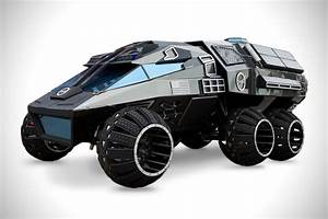 NASA Mars Rover | HiConsumption