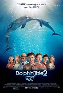 Le Family Cinema : affiche du film l 39 incroyable histoire de winter le dauphin ~ Melissatoandfro.com Idées de Décoration