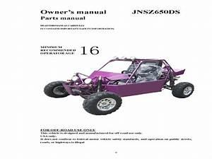 Joyner Buggy  U0026 Utv 150  250  650  800  U0026 1100cc