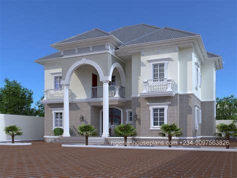 Nigerian House Plans With Photos - Escortsea