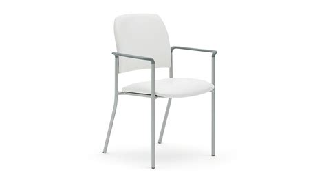 sorrel stackable seating for healthcare steelcase health