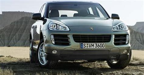 Cheapest V6 Cars by Porsche Cayenne V6 Cheapest Porsche In Australia Caradvice