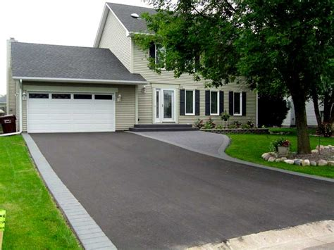 how wide is a driveway masonry paving concrete and sealcoating company suffolk county