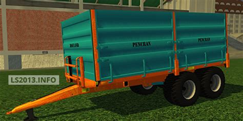 Llight Farms Ls Made In Thailand by Rolland Pencran V 1 0 Farming Simulator 2013 2015 Mods