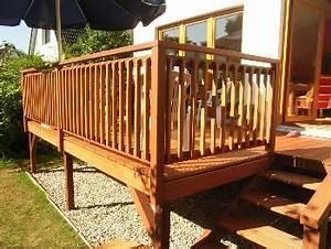 Geländer Holz Terrasse : gel nder f r die dachterrasse f r uns aber dunkelbraun balkon pinterest gel nder ~ Watch28wear.com Haus und Dekorationen