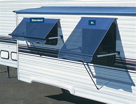 xl window awning shadepro