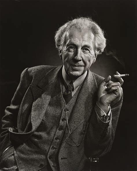 Design Crush Frank Lloyd Wright