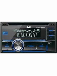 Jvc Kw Mp3 Double Din Head Unit With Bluetooth