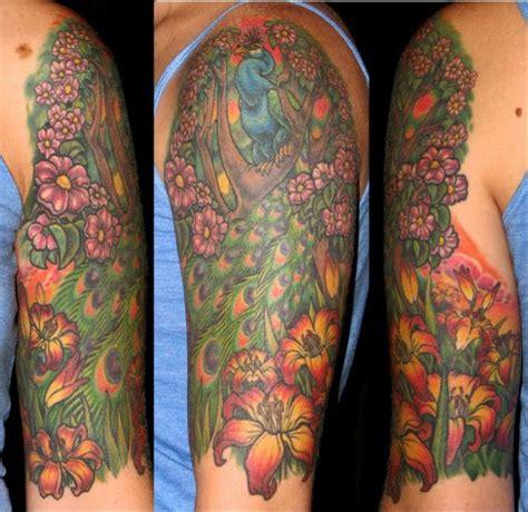 arm phoenix tattoo  optic nerve arts