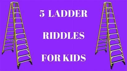 Riddles Ladder
